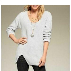 CABi deep V pullover sweater